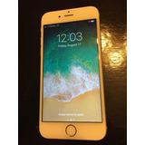 Autentico Apple Iphone 6 S 32gb Importado Excelente