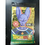 Lote X 25 Sobres De Trading Cards Dragon Ball