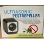 Desratizacion X Ultrasonido Ratas Murcielagos Insectos 50m2