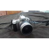 Nikon N55 Cámara Reflex Analogica Ojo Oferta