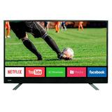 Netflix Tv 4k 55 Toshiba U4700