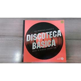 Livro Discoteca Basica - 100 Famosos & 10 Discos Fret Grat