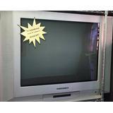Tv Color Durabrand Da-2991f, Control Remoto, Oferta