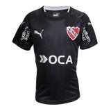Camiseta Puma Suplente De Juego 2016/17 Cai - Infantil