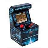Consola Kanji Micro Arcade Machine