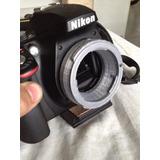 Extensor Macro Para Nikon
