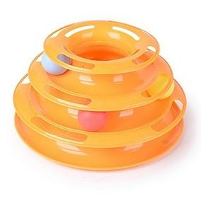 Casa Plastica Caes Furacao Pet N. 02 - 3 Cores Disponivel