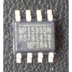 Mp1593dn-lf Monolithic Power Systems (mps)