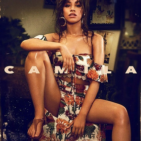 Camila Cabello Camila Cd Nuevo Fifth Harmony