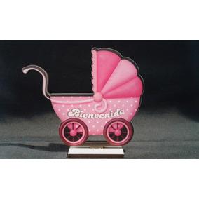 Souvenirs Fibrofacil Para Babyshower