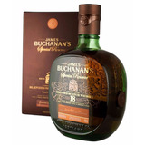 Buchanans 18 Años Buchanas Wisky Importado Bucanas Licor