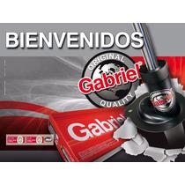 Par Amortiguador Traseros Gabriel Golf Jetta A2 A3 1987/1999