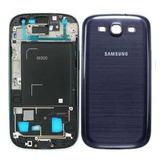 Carcaça Completa Samsung Galaxy S3 I9300 S 3 Original