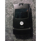 Motorola V3 Preto
