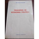 Principios De Economia Politica Juan Bautista Fuenmayor 7a E