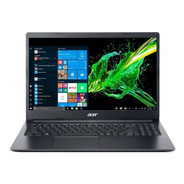 Notebook Acer Amd A4 Ssd 240gb 4gb R4 15.6 Win10 Home