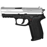 Pistola De Pressão Co2 Gnb Swiss Arms Sig Sauer Sp2022 4,5mm