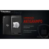 Telefone Celular Antigrampo, 100% Seguro (licença De 01 Ano)