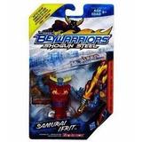 Juego Beyblade Warriors Shogun Steel Con Lanzador 6 Modelos