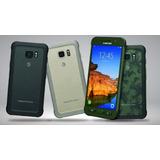 Samsung Galaxy S7 Active Nuevos Garantia