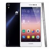 Celular Libre Huawei P7 Lte Camara 13mpx Ram 2gb Mem 16gb
