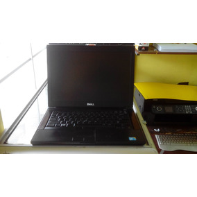 Laptop Dell Latitud E6400 Core2duo 2 De Ram Y 250 De Disco.