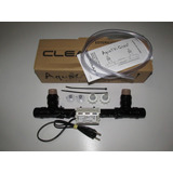 Filtro Uv-c 8wl Plus Cleanjump / Osram Aquários/lagos 110v