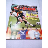Solofutbol 545 Boca River Maradona Poster Rosario Central