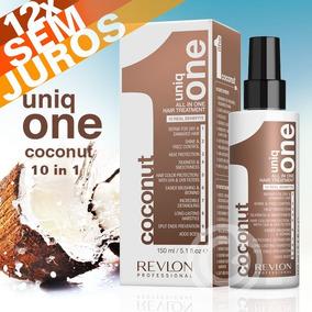 Uniq One Revlon Coconut 10 Em 1 150-ml A Pronta Entrega