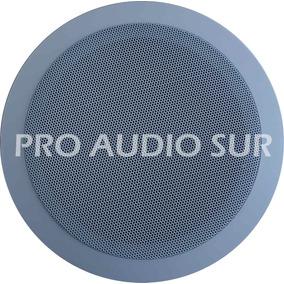 Parlante Para Techo Moon Roof 8 Musica Funcional Linea 100v