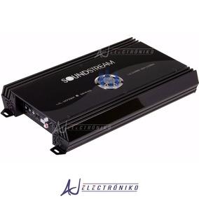 Potencia Soundstream L1.1100d Monoblock 1100 Rms Digital New