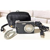 Camera Digital Ge A730 - Bem Novinha! 7.0 Megapixels