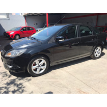 Ford Focus 4p Sedan Sport Aut 2011