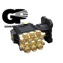 Hidrolavadora Motor Gasolina 16hp Uso Industrial No Karcher