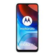 Celular Motorola Moto E7i Power 32/2gb Naranja 3 Cuotas S/i