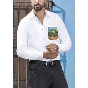 Camisa Andrea Corte Slim Blanco 1274059