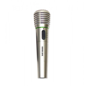 Microfono Inalambrico Y Cableado