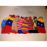 Gorros Tejidos A Mano Crochet Diseños Exclusivos A Pedido