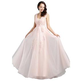 Vestido Longo Baile Madrinha De Casamento