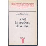 1789, Los Emblemas De La Razón
