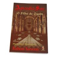 Aprendiz-sete O Filho De Ogum - Rubens Saraceni - Madras