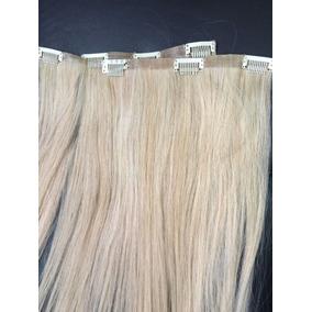 Mega Hair Em Tic Tac Cabelos Humanos