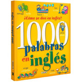 1000 Palabras En Ingles Lexus 1