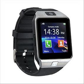 Smartwatch Dz09 Reloj Celular 2 En 1