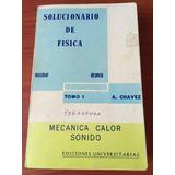 Libro. Solucionario De Fisica De Halliday Y Resnick Tomo I