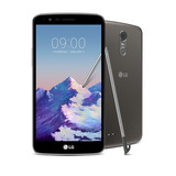 Lg Stylus 3 Plus Pantalla 5.7 16gb 3gb Ram Android 7 Nuevo