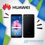 Huawei P Smart Lte, 4g, Importado Legalmente