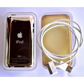 Ipod Touch 8gb 4ta Generación I Impecable I Muy Poco Uso