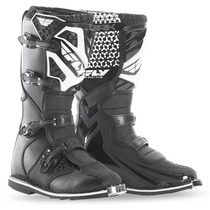 Botas Cross Fly Maverick Cuatri Motocross Atv En Fas Motos
