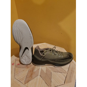 Nike Air Max Infuriate Low, Verdes, Nuevos,talla 9mx, 29cm,